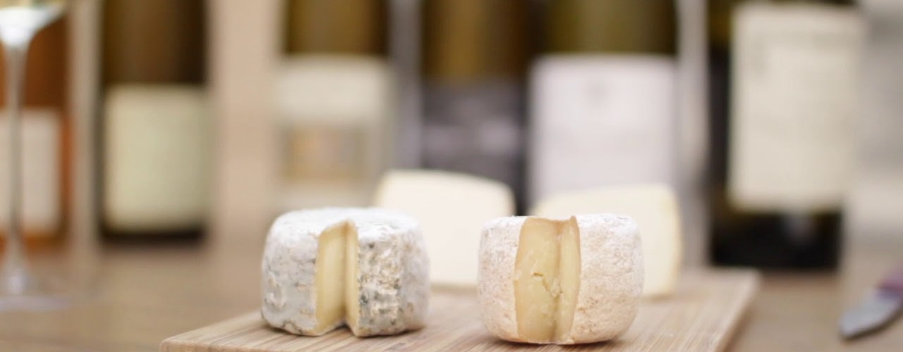 quel vin servir avec les fromages de chèvre ?