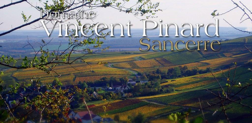 Domaine Vincent Pinard