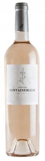 Château Fontainebleau rosés