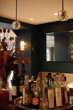 Comice salle restaurant Etheliya