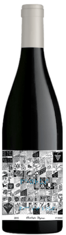 vin de pique-nique rouge
