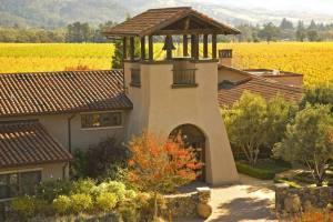 Saint Francis winery