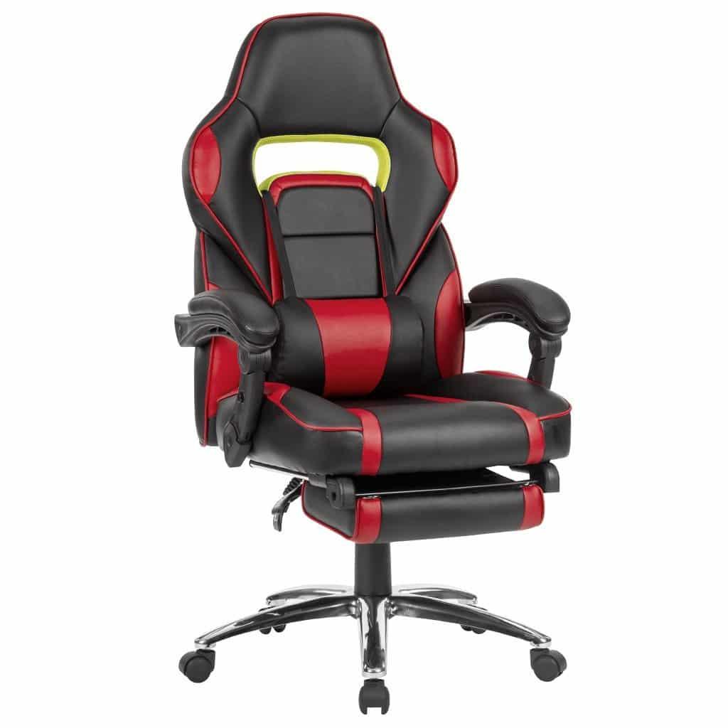 il etait imperatif que cette chaise gaming aller etre parmi les meilleurs super confort de