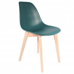 chaise scandinave sxw