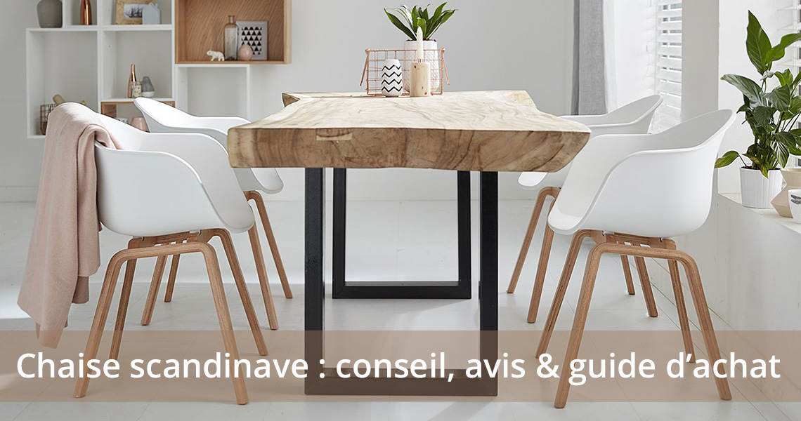 Chaise Scandinave Le Blog Dco Inspiration Scandinave