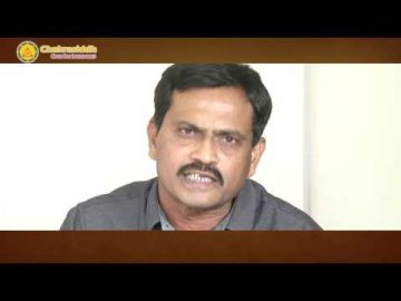 Vidyakar Rao