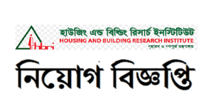 job at housing and building Research Institute