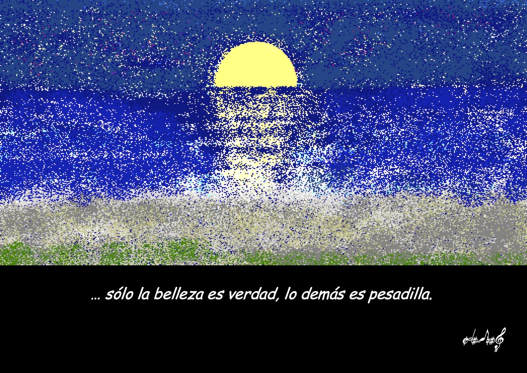 POEMAS_PINTURAS solo la belleza_de_Chalena