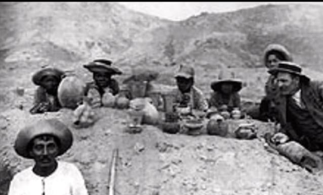 EL REGISTRO MUSICAL DE BRUNING – PERÚ – (1910-1924)