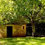 Borie cabane Périgord