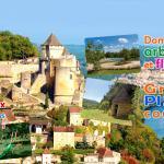 réservation location Dordogne Sarlat