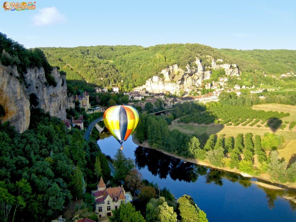 La Dordogne et la Vezere