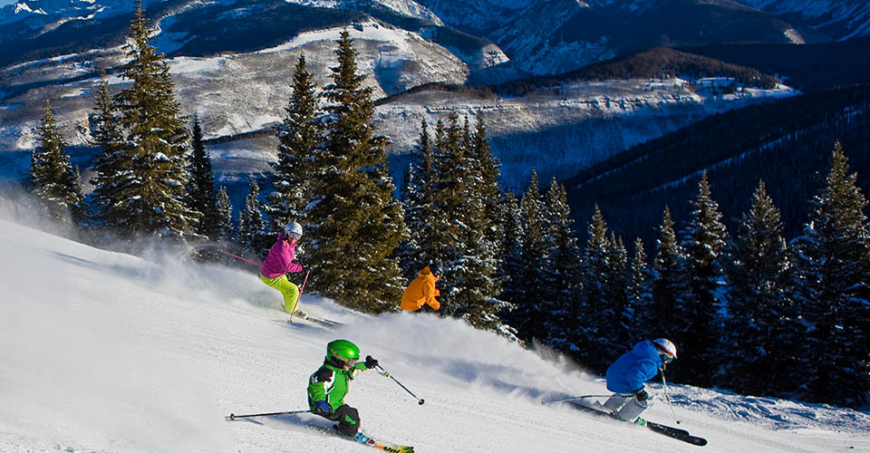 Chalets USA The USA Ski Holiday Specialists For
