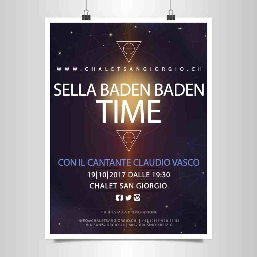 Sella Baden Baden Time