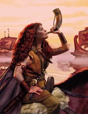Boadicea the Victorious, la esencia de la reina guerrera