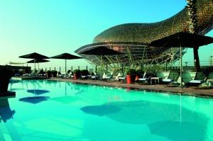 Sube al séptimo cielo en el Six Senses Spa de Barcelona