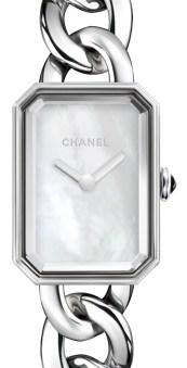 Chanel renueva su reloj première