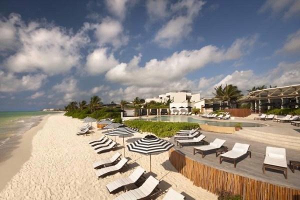 Rosewood Mayakobá: Hotel de Lujo en la Riviera Maya en México
