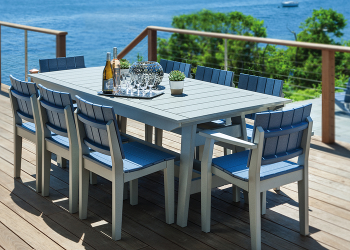chalet ski patio outdoor furniture