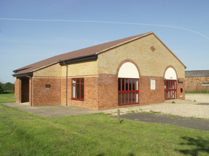 Chalgrave Memorial Hall