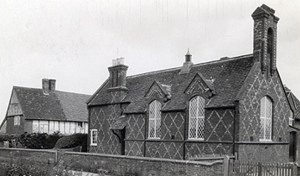 Chalgrave National School (c1900)