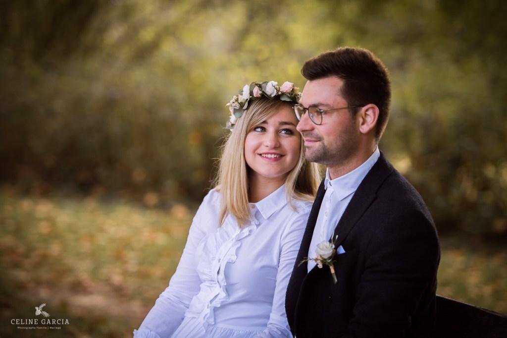 Photos de couple à Pau