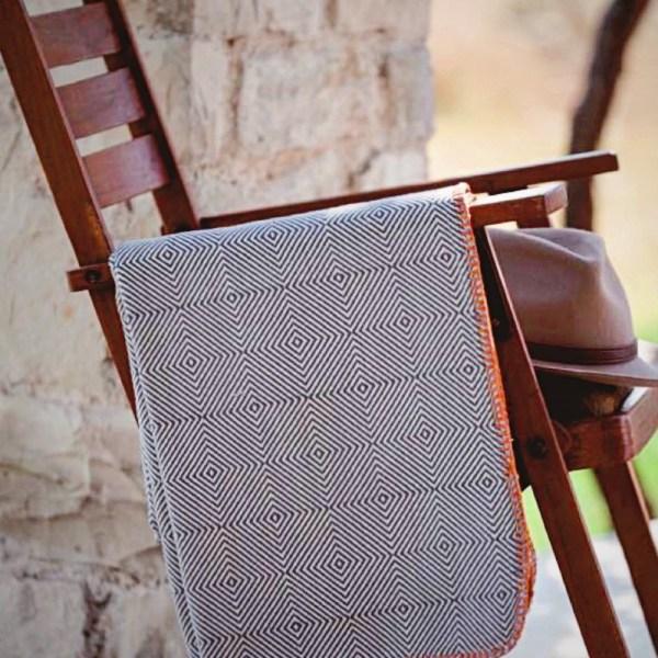 Arkan Luxury Cotton Throws