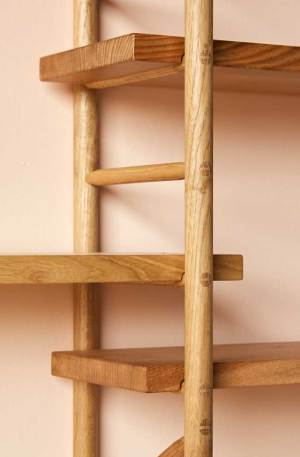 modular shelving - MIMA collection