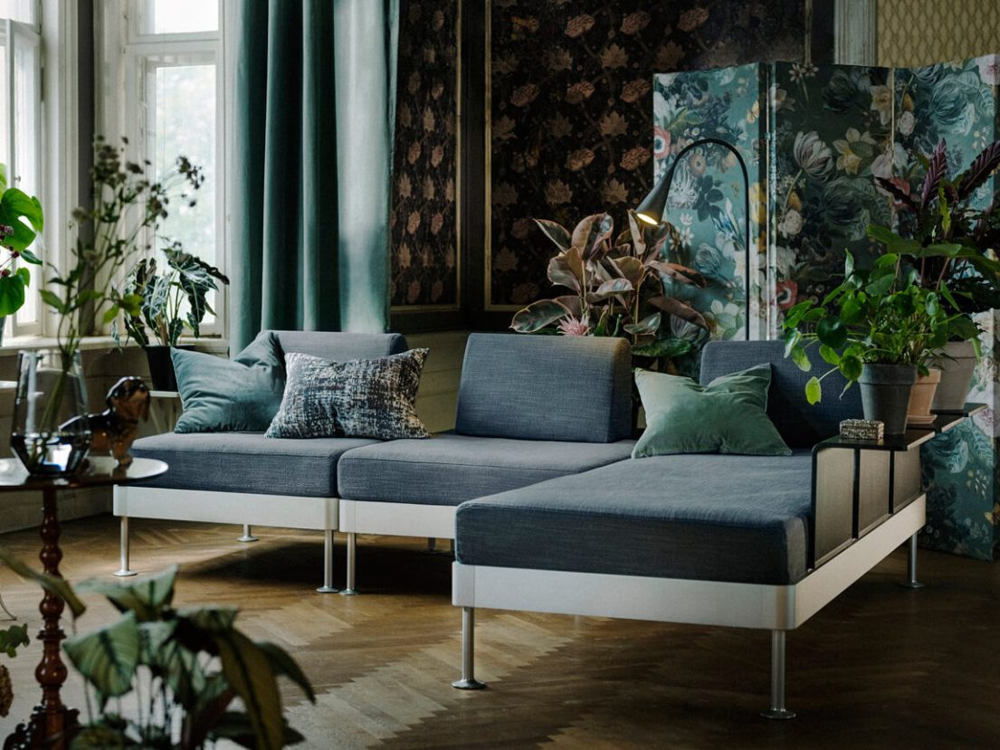 Tom Dixon and IKEA have collaborated on the Delaktig collection, released 9th February 2018. Shortly following the death of Invar Kamprad, IKEA's founder.