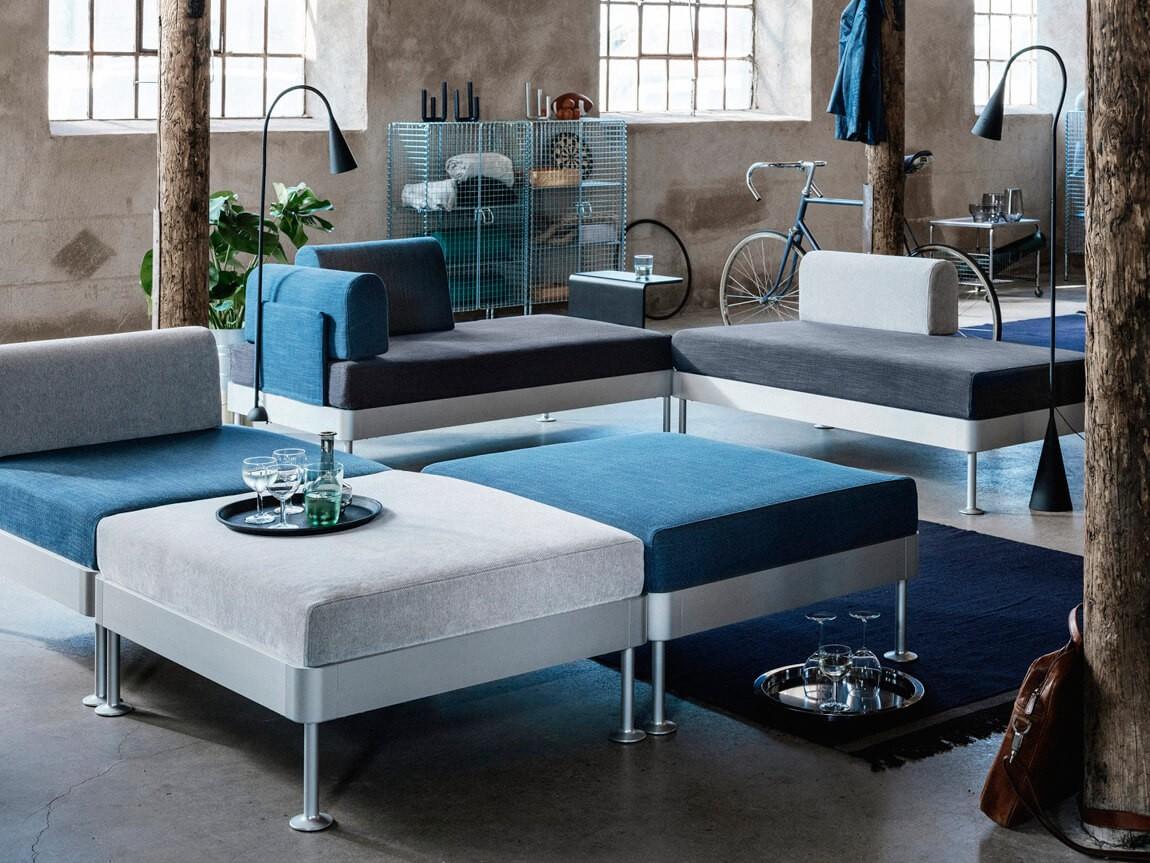 IKEA and Tom Dixon take on the HACK - DELAKTIG - Chalk & Moss