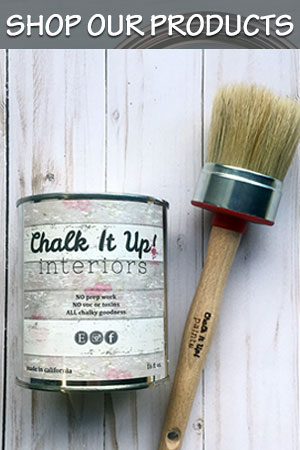 chalk finish paint colors
