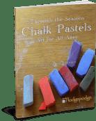 Chalk Pastels Through the Seasons
