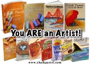 You ARE an Artist Curriculum Bundle