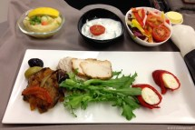 Starter @ Turkish Airlines flight from Istanbul to Jakarta