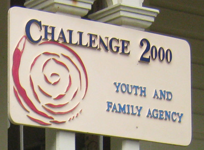 Challenge 2000 Youth and Family