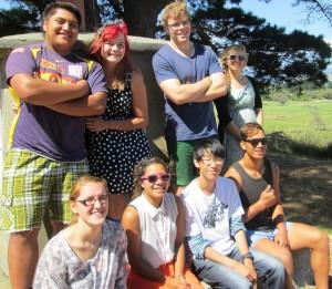 Gap Students