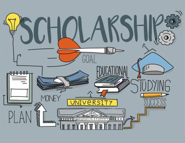 Do over scholarship essay