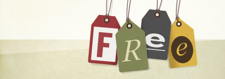 Free Stuff Fridays (Moody Publishers)