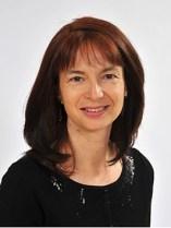 Betty Limousin, Conseillère Municipale