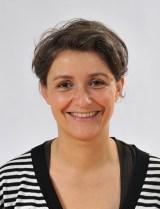 Marie-Astrid Le Strat, Conseillère Municipale