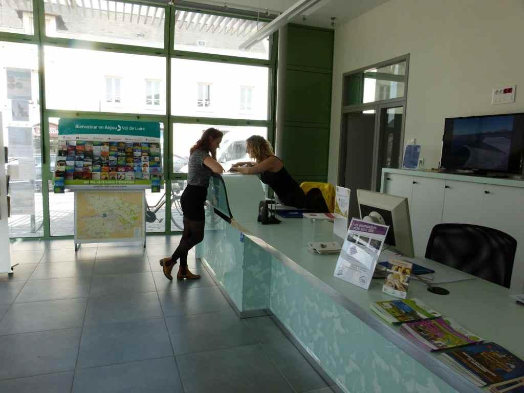 Office de tourisme loire layon aubance chalonnes sur loire - Office tourisme cosne sur loire ...