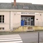 Médiathèque de Chalonnes-sur-Loire