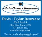 Davis-Taylor Insurance