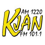 KJAN Radio (AM 1220 / FM 101.1)