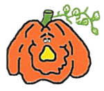 The Pudgy Pumpkin Patch