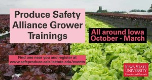 Produce Safety Alliance