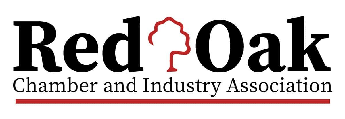 Red Oak Chamber and Industry Association