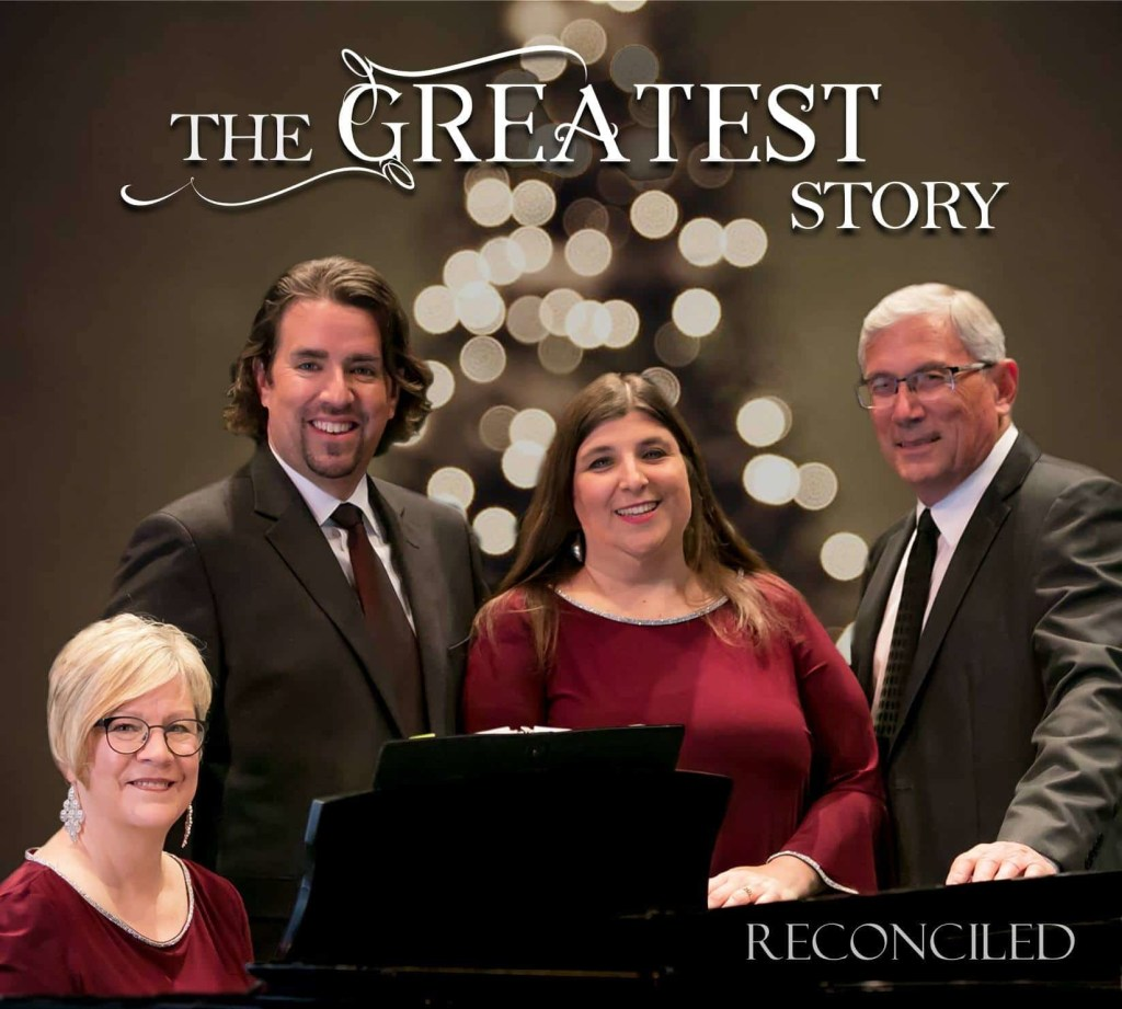 Reconciled Holiday Show