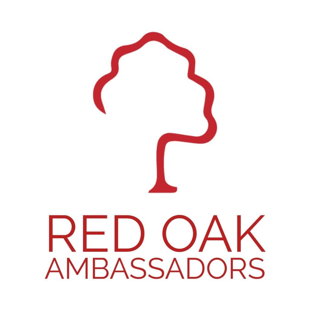 Red Oak Ambassadors Meeting
