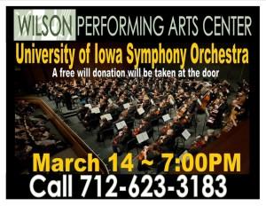 Iowa Symphony